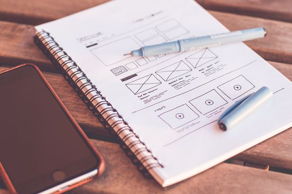 User Interface & Experience Design